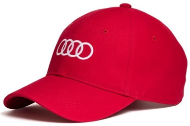 Unisex Baseball Cap Red Caps Collectables