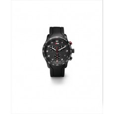 Audi R8 Watch – Carbon Dial