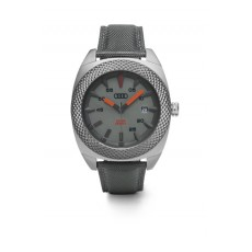 Audi Solar Watch – Quantum Grey Large