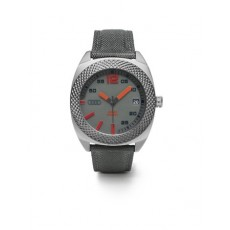 Audi Solar Watch – Quantum Grey Small