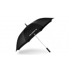 quattro Umbrella, - Black