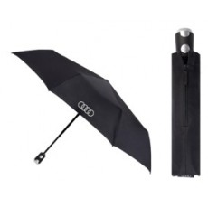 Pocket Umbrella - Knirps - Black