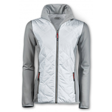 Audi Women's Mid layer Jacket