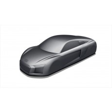 Audi R8 Touch Computer Mouse