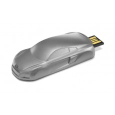 USB Stick R8 sculpture 8 GB