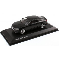 A5 Coupé MY 2011, 1:43, Phantom black