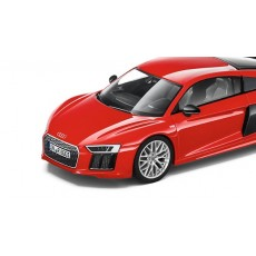 Audi R8 Coupé, 1:43, Dynamite Red