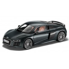 Audi R8 Coupe 1:18 matt green