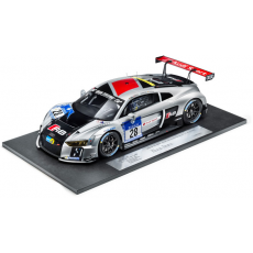 Audi R8 LMS 2016 Spa 1:18 Start No. 28