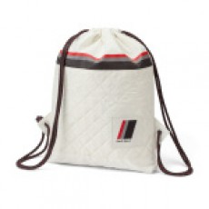 Heritage String bag off white
