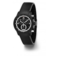 Blackline Chronograph Watch