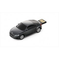 USB flash drive, 8 GB, TT Coupé Grey
