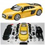 Audi Kids R8 Assembly Kit